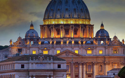 Basilicas of Rome, Patriarchates and Papal Basilicas in Rome
