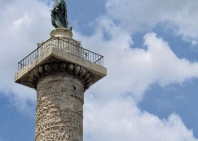 RomaGuideTour - Visite guidate a Roma - Colonna Traiana
