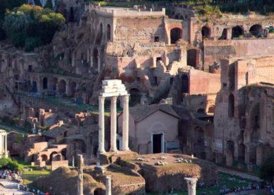 RomaGuideTour - Visite guidate a Roma - Fori Imperiali
