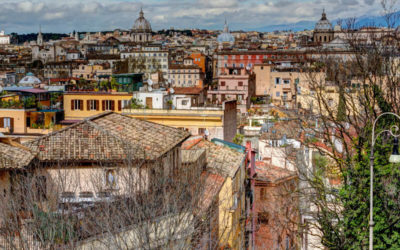 Roman Itineraries: Vatican, Trastevere and Gianicolo