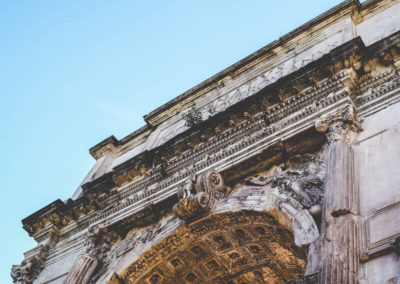 RomaGuideTour - Visite guidate a Roma - Fori Imperiali Roma