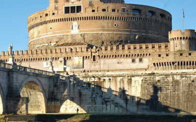 Castel Sant'Angelo: Mausoleum, Fortress and Museum in the Heart of Rome