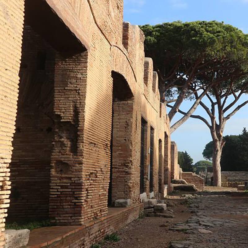 RomaGuideTour - Visite guidate a Roma - Ostia Antica