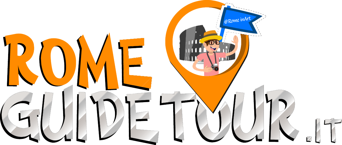Guided Tours in and around Rome | logo